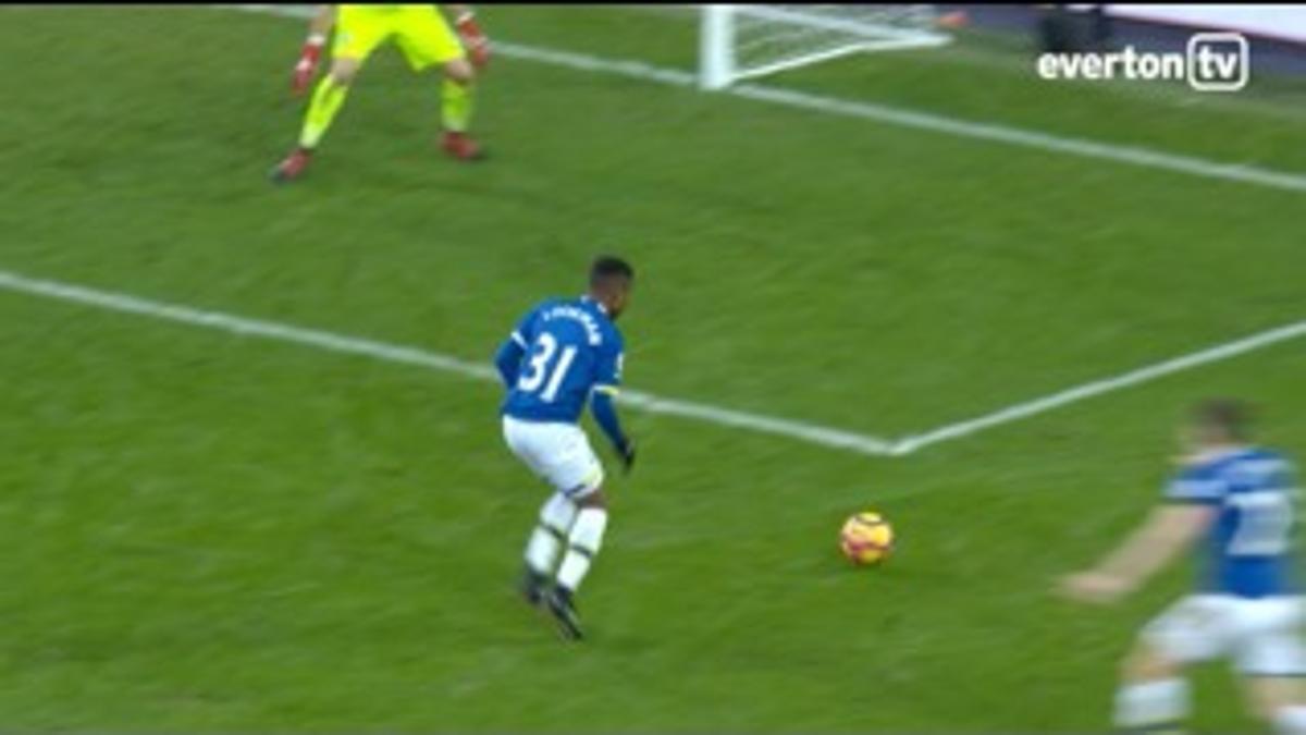 Everton Tv Everton Football Club