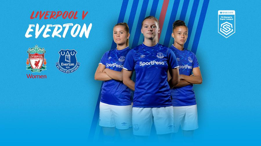 Ticket News Liverpool Fc Women V Everton Women