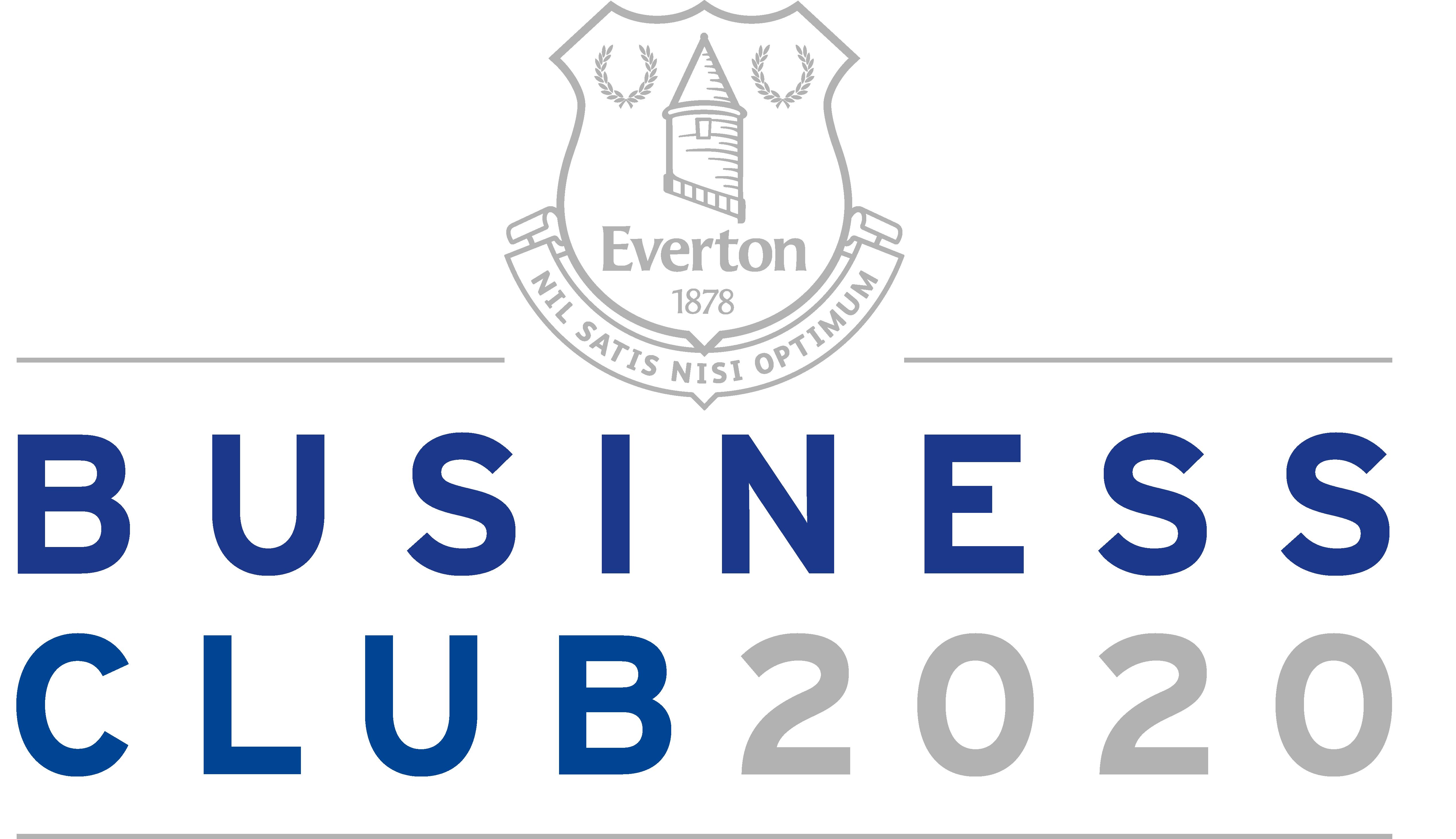 Everton Business Club Returns In 2020