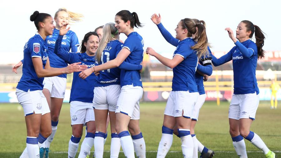 All You Need To Know About Everton Women S New Stadium