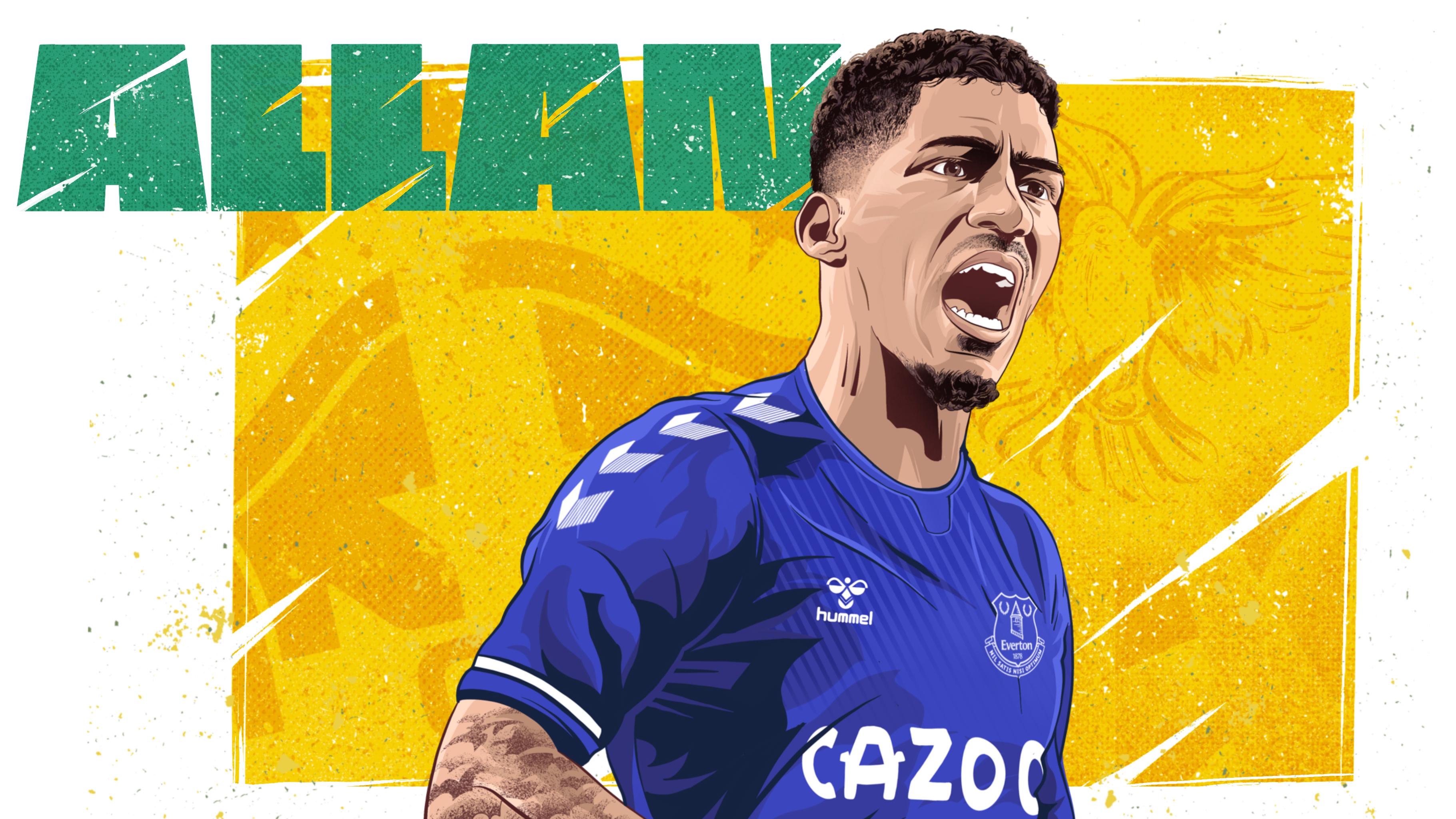 Everton Now