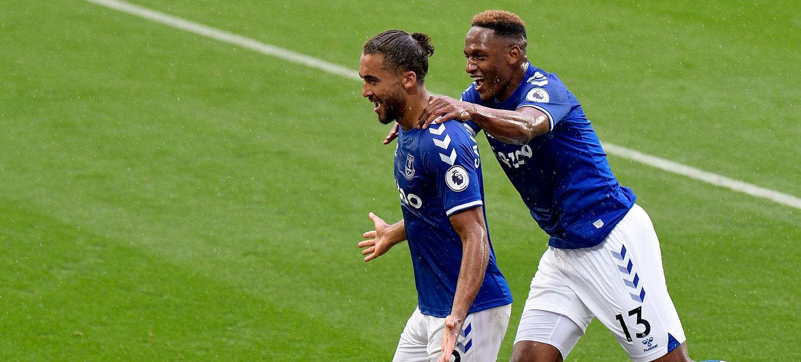 Calvert Lewin On Reasons Behind Everton S Stunning Start To Season