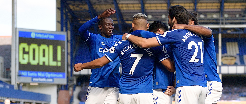 Everton Pair Receive England Calls  |Everton