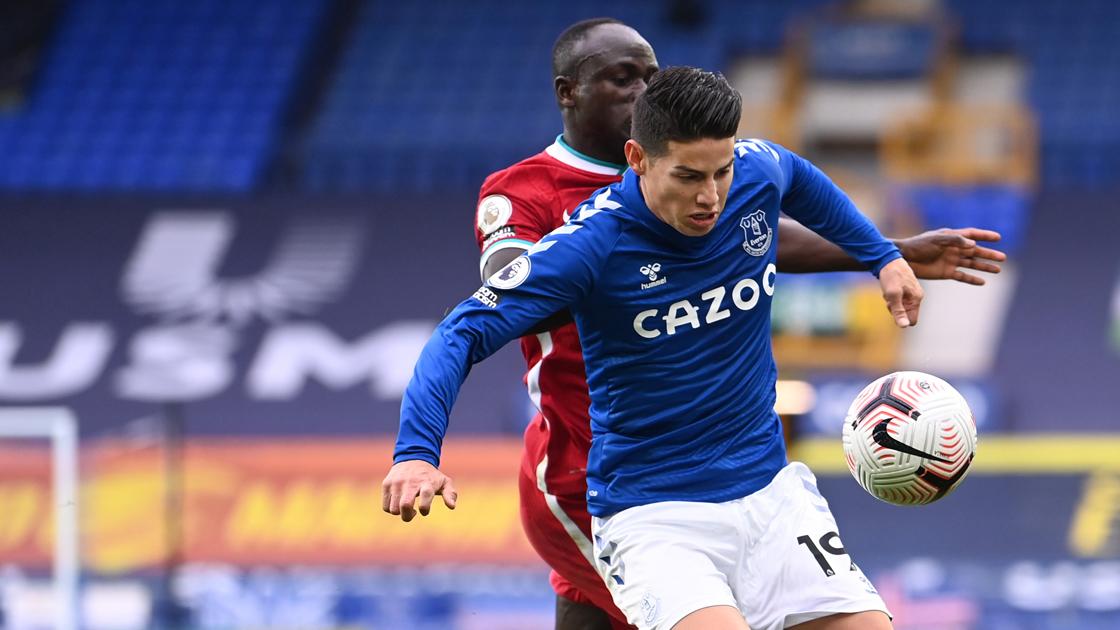 Everton news: Whelan reacts to Moise Kean departure  |Everton