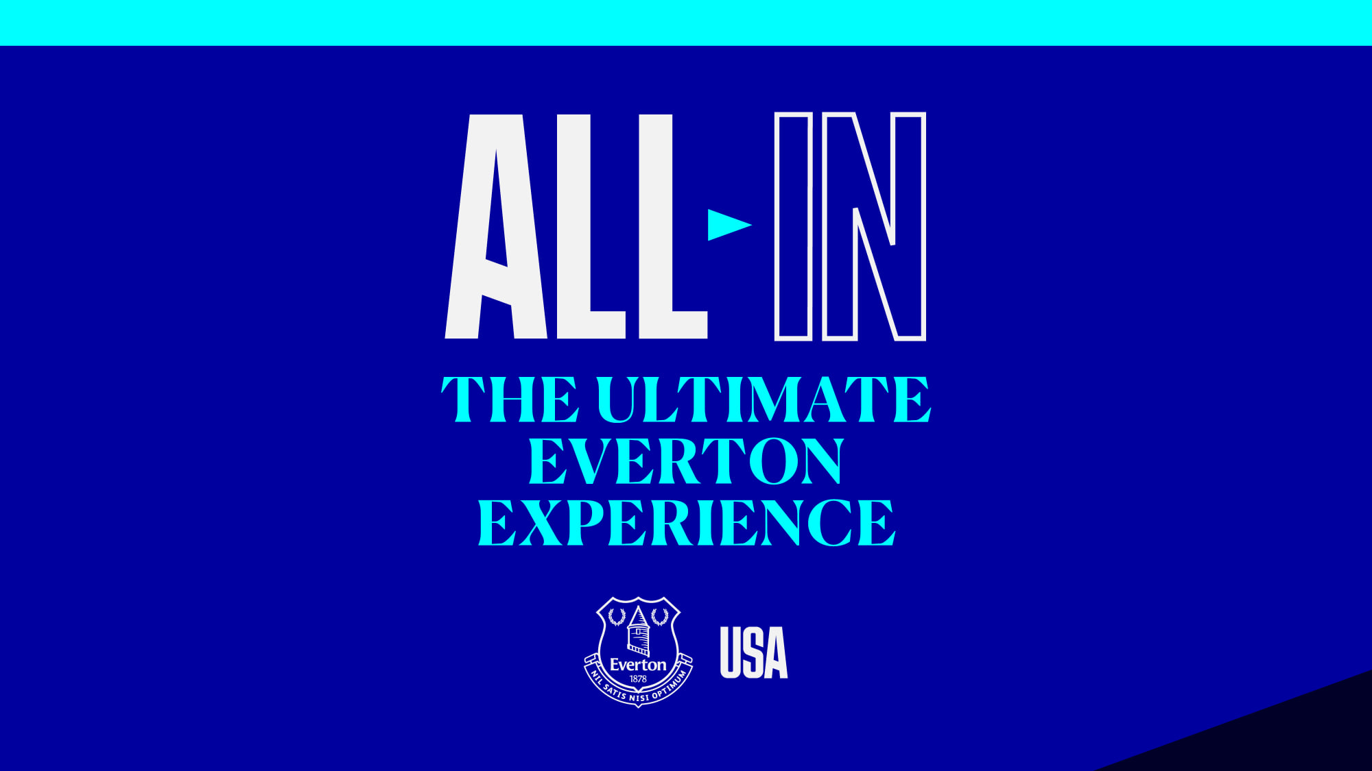US Blues Offered Chance To Win Trip Of A Lifetime