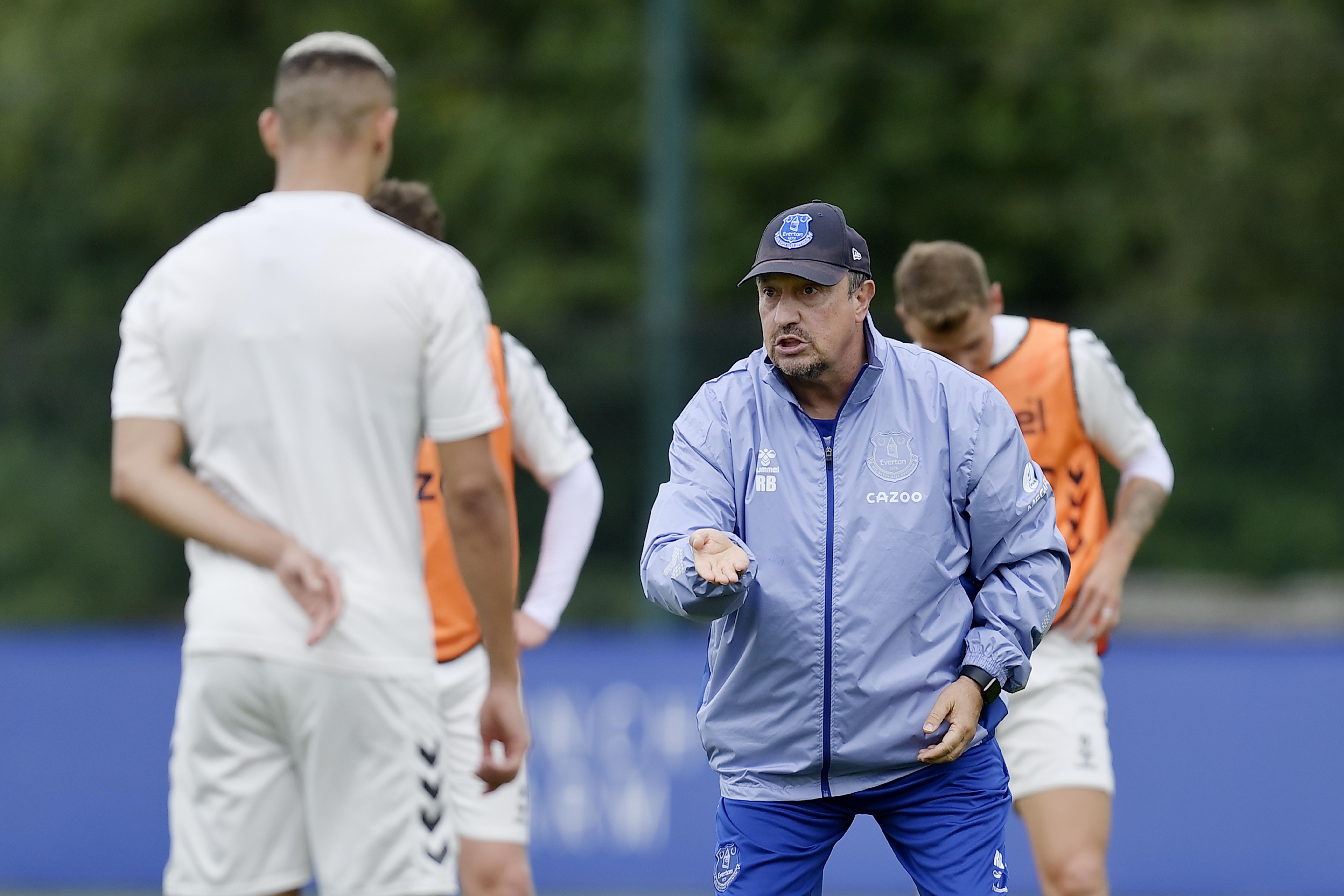 Valencia Legend On 'Winner' Benitez's Lasting Influence