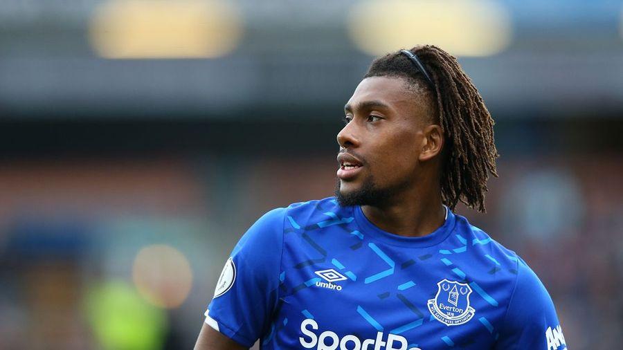 Iwobi Explains Everton Aim For Arsenal Clash