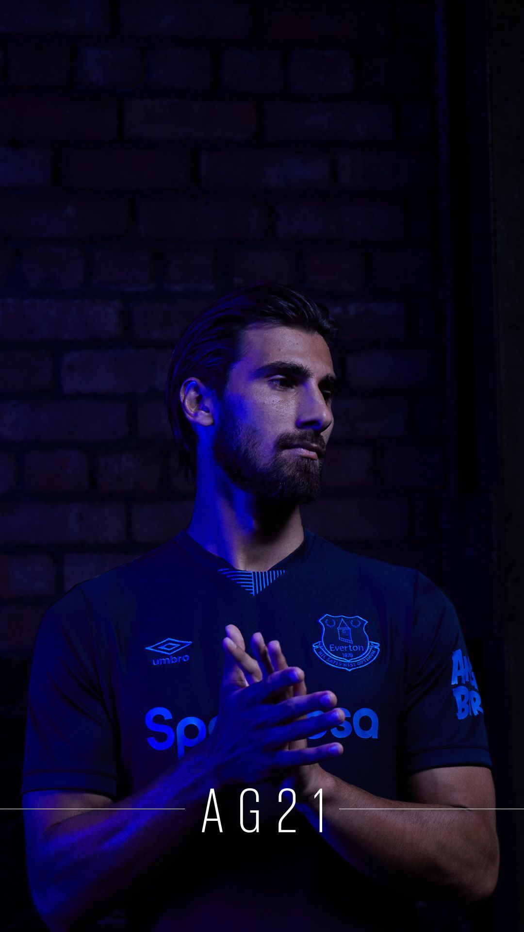 Wallpapers Everton Football Club
