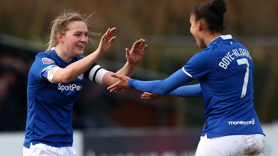 Everton Women Receive Investment And Leadership Boost