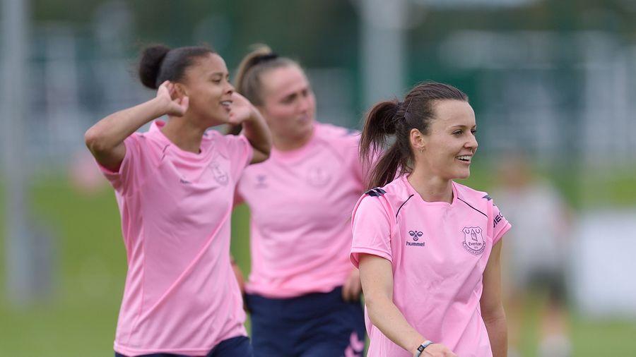 Everton Women To Kick Off 2020 21 Wsl Season At Bristol City