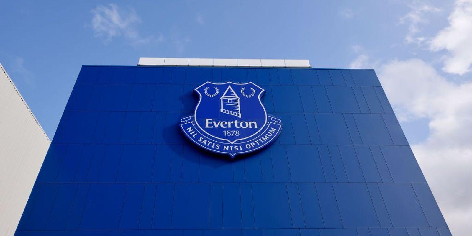 Home Everton Football Club