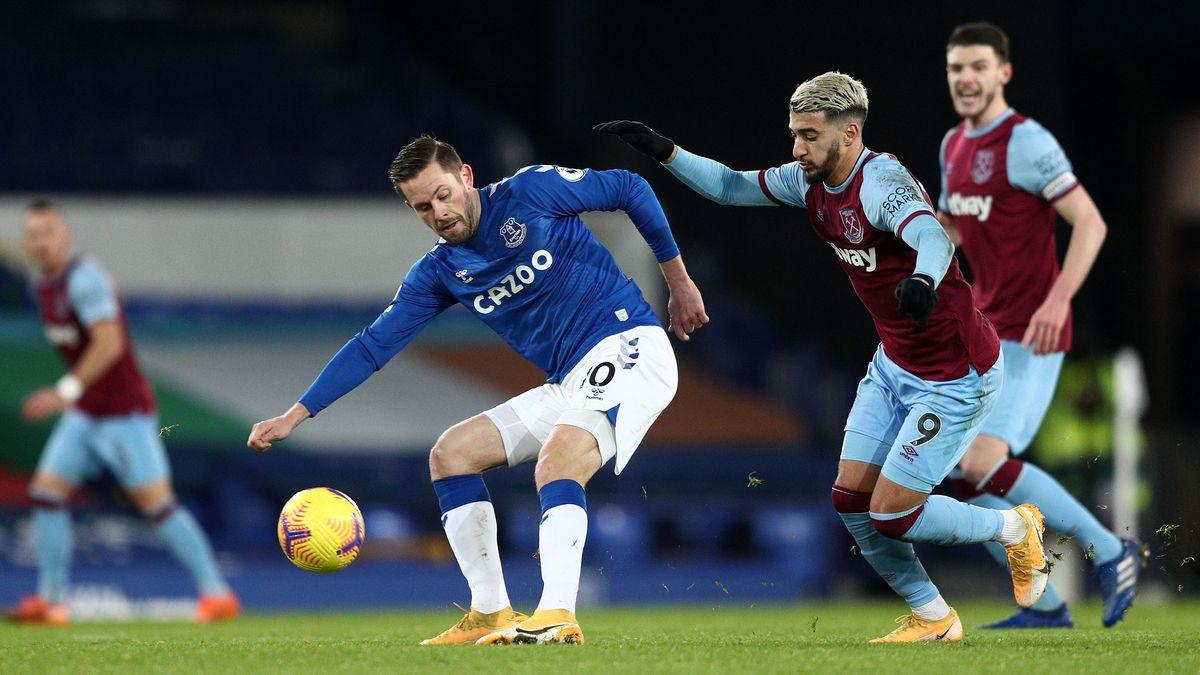 Highlights Everton 0 1 West Ham United