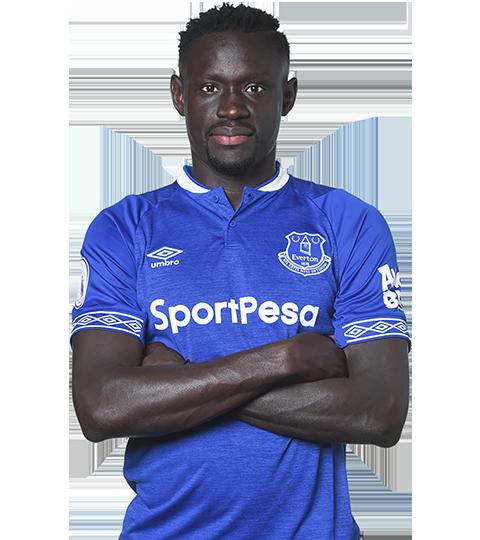 Player Profiles | Everton Football Club